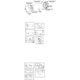 Rottapharm Saugella Attiva 15 Salviettine Intime Detergenti