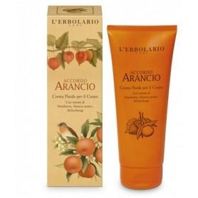 L'Erbolario Periplo Shampoo Doccia - 250ml