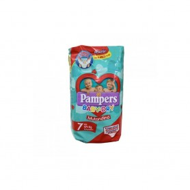 Baby Care pannolini 15-30kg 6a Extralarge - 14 Pezzi